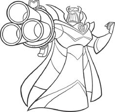 236x231 This Site Has Tons Of Coloring Pages For Kids! Toy Story
