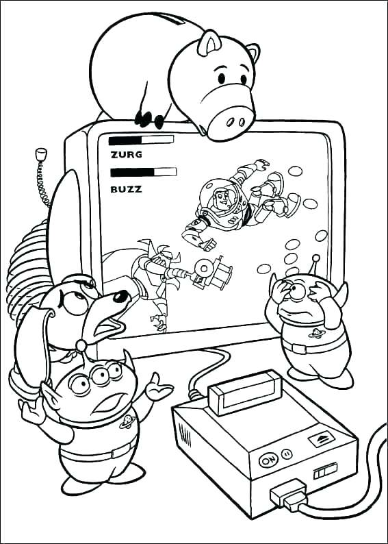 567x794 Zurg Coloring Pages Coloring Pages Emperor Coloring Page Coloring