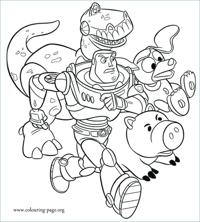 688x761 Zurg Coloring Pages Toy Story Color Page Zurg Toy Story Coloring