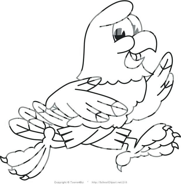 618x630 Track And Field Coloring Pages Track And Field Coloring Page Free