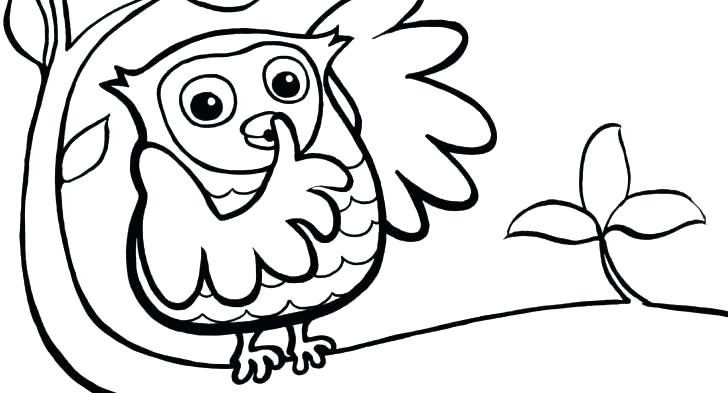 728x393 Tractor Coloring Pages For Toddlers
