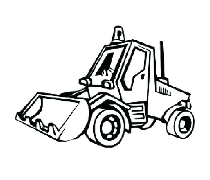 700x600 John Coloring Book Tractor Coloring Pages Printable Top Free John