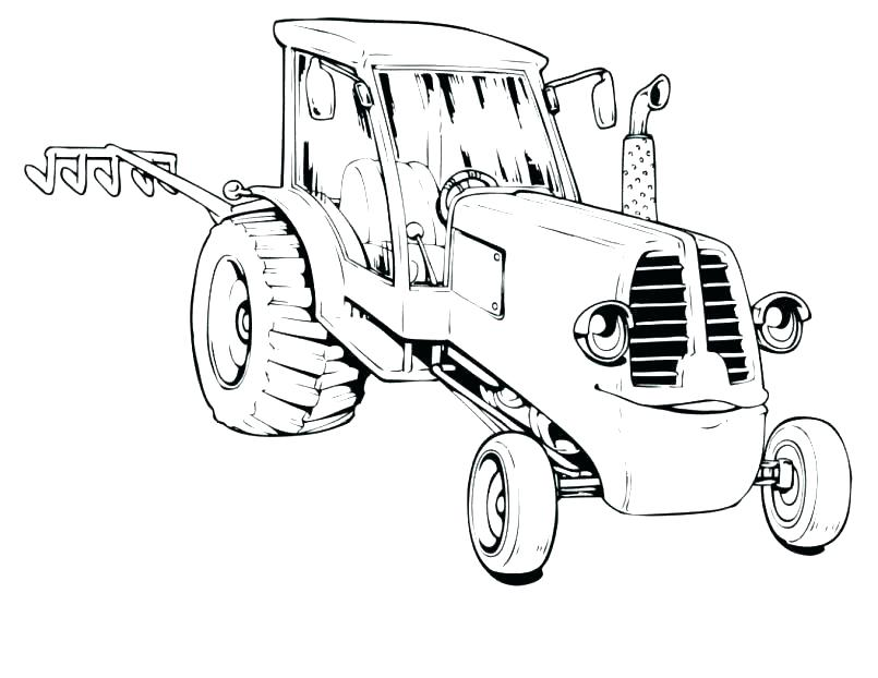 805x622 Coloring Pages Truck And Trailer Coloring Pages Coloring Pages