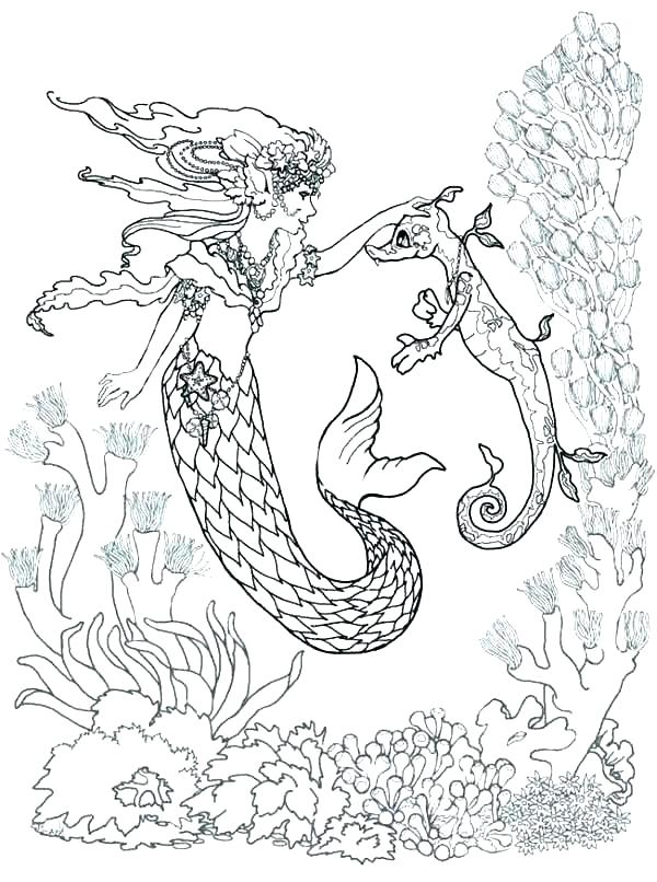 600x806 Horse Coloring Page Fresh Horse Trailer Coloring Pages And Mermaid