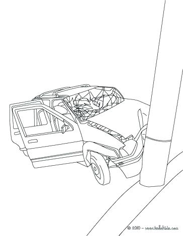 364x470 Train Car Coloring Pages Coloring Picture Of A Car Family Going