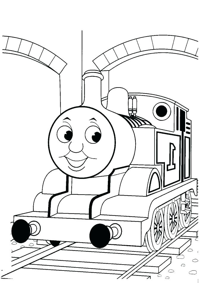700x951 Train Car Coloring Pages