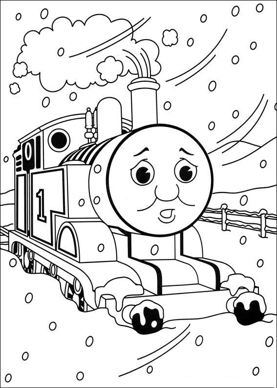 567x794 Train Coloring Page Awesome Preschool Coloring Pages