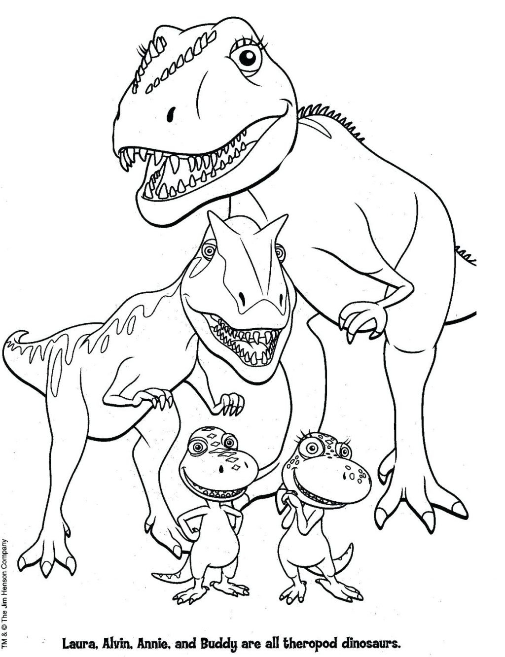 1024x1333 Coloring Page Train Coloring Pages Printable The Tank Dinosaur