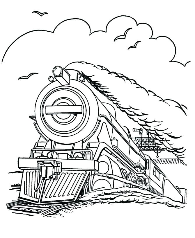 670x820 Dinosaur Train Coloring Page Printable Train Coloring Pages Free