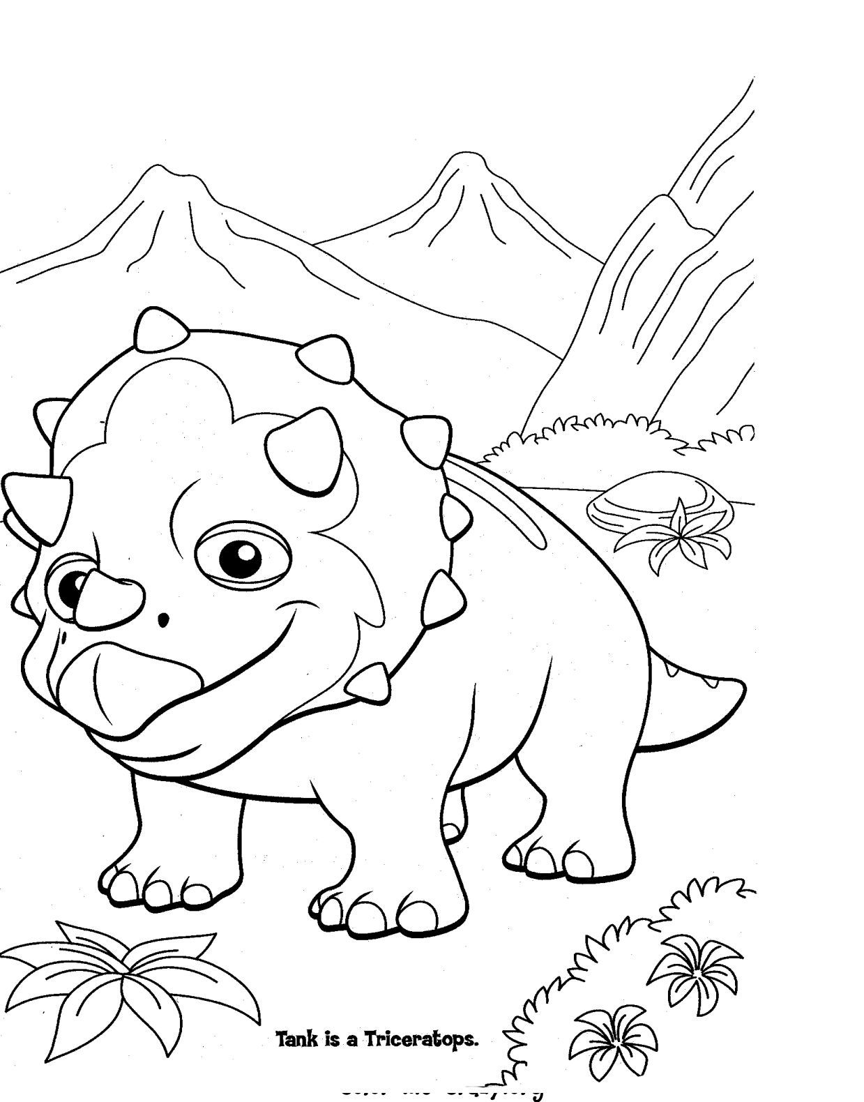 1239x1580 Dinosaur Train Coloring Pages Dinosaurs Pictures And Facts