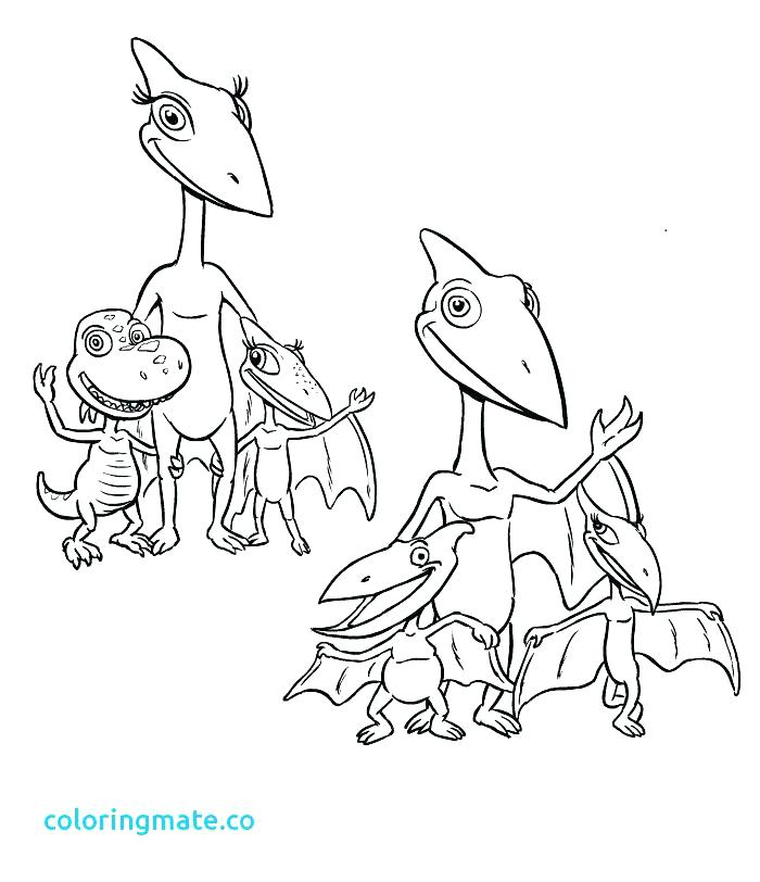 700x812 Dinosaur Train Coloring Pages Dinosaur Train Coloring Pages