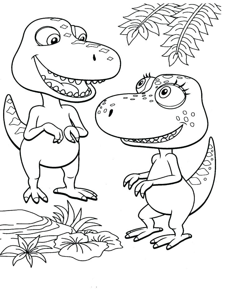 728x927 Dinosaur Train Coloring Pages Dinosaur Train Coloring Pages