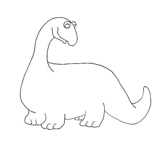 530x459 Enchanting Dinosaur Train Coloring Page Dinosaur Train Conductor