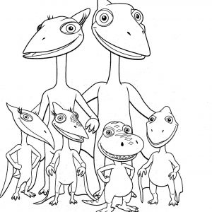 300x300 Fresh Coloring Pages Train Conductor