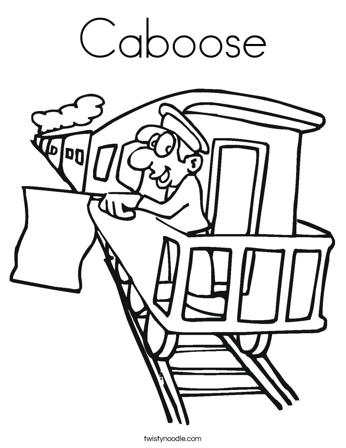 685x886 Train Coloring Pages