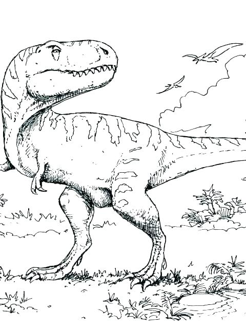 480x640 Dinosaur Train Coloring Page Free Dinosaur Train Coloring Pages