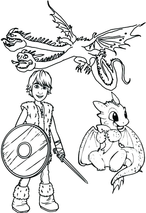 600x876 To Train Your Dragon Coloring Pages How To Train Your Dragon How