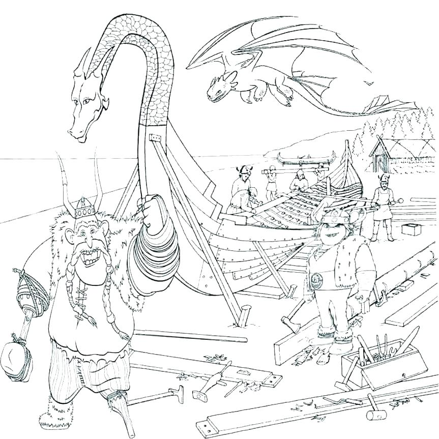 863x863 Coloring Pages How To Train Your Dragon How To Train Your Dragon