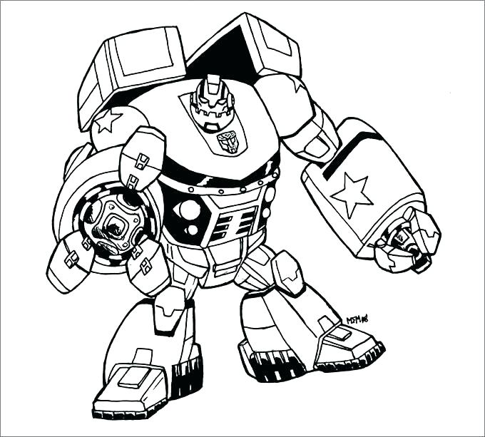 680x613 Bumblebee Transformers Coloring Pages Online Page Angry Birds