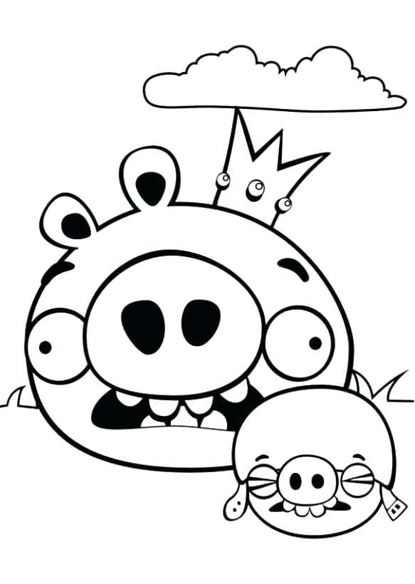 583x820 Angry Bird Coloring Pages Angry Bird Coloring Pages Angry Birds