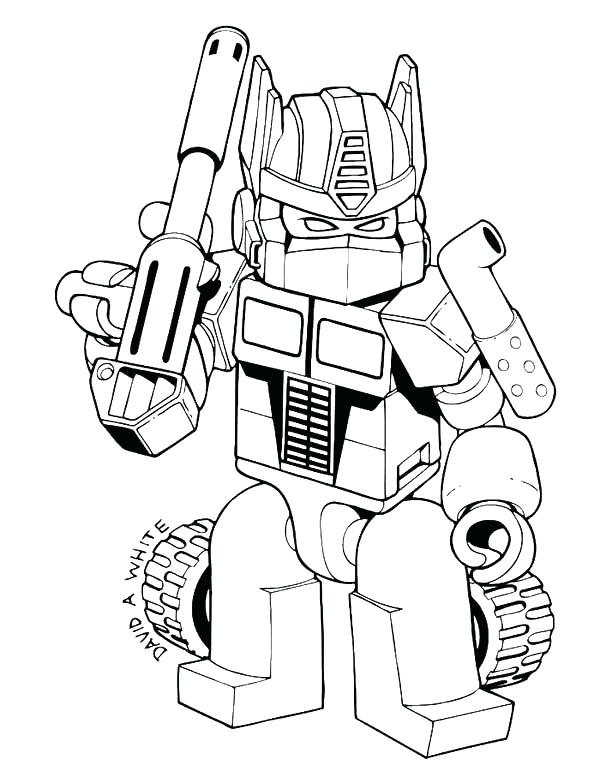 600x777 Transformers Printable Coloring Pages Or Transformers Coloring