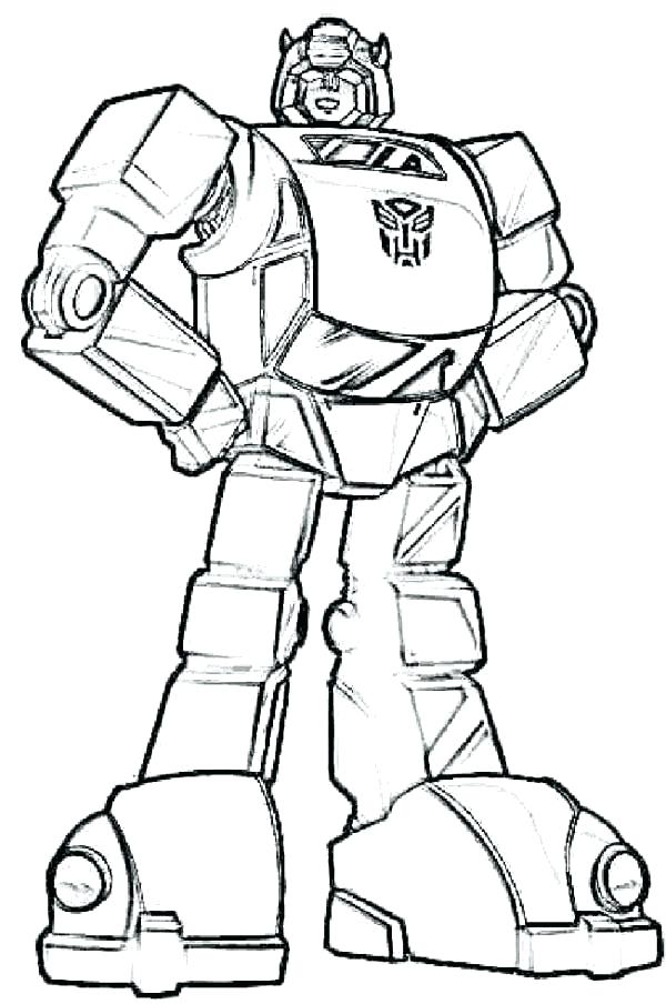 Transformers Coloring Pages Megatron At Getdrawings Com Free For