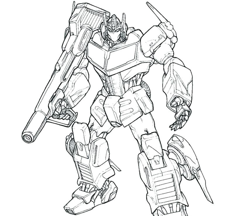 800x739 Transformers Coloring Pages Starscream Elegant Here Are Bumblebee