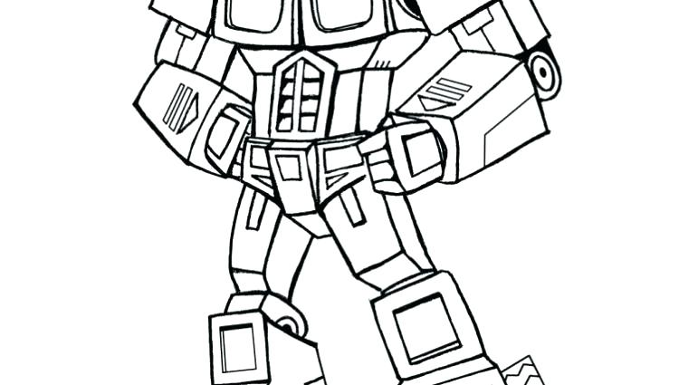 750x425 Transformers Prime Coloring Pages Free Transformers Prime Coloring
