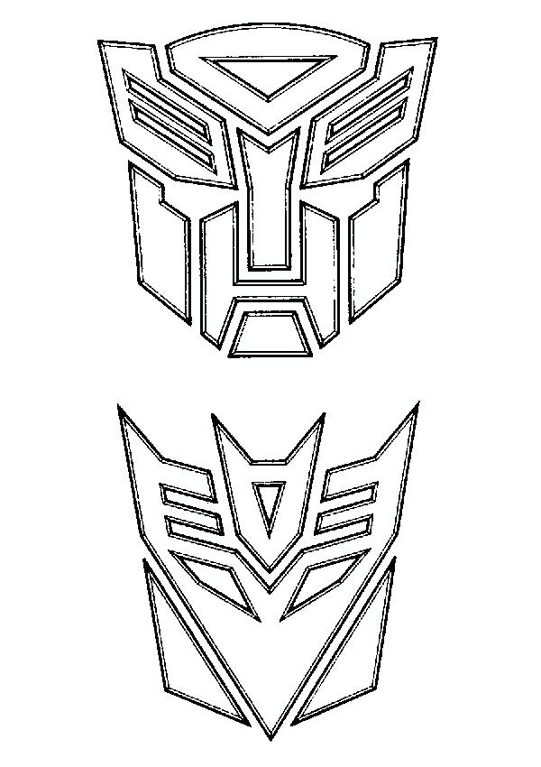 600x850 Transformers Prime Coloring Pages Transformer Coloring Book As