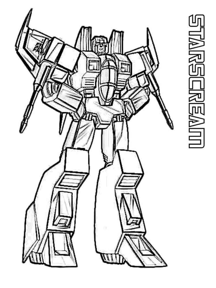 750x1000 Transformers Coloring Pages Download And Print Transformers
