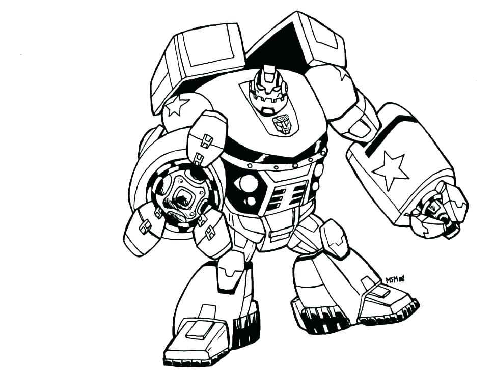 970x729 Transformer Coloring Pages Printable Transformers Angry Birds