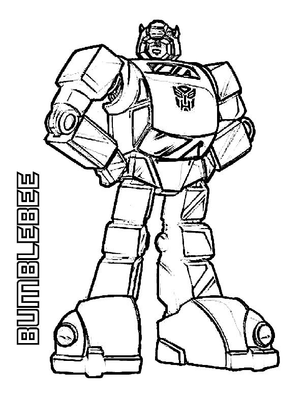 600x776 Transformers Coloring Pages To Print For Free Printable Kids Clip