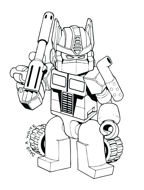 600x788 Transformers Bumblebee Coloring Pages Vanda
