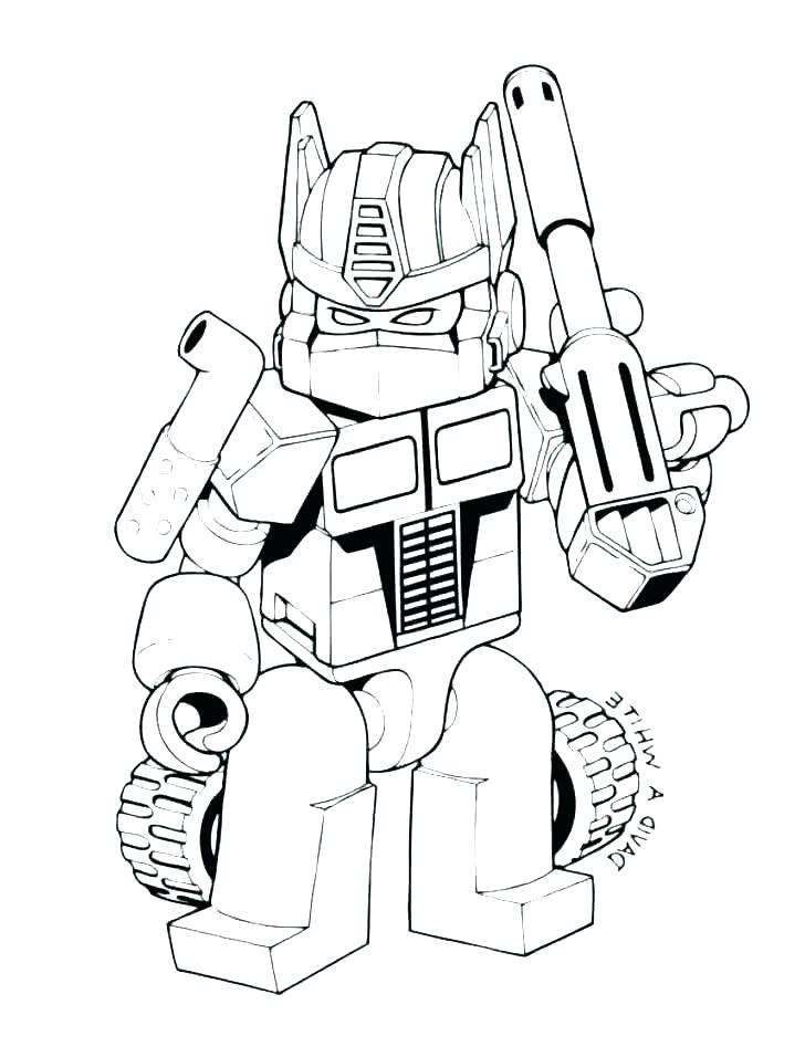 728x956 Hasbro Rescue Bots Coloring Pages Icontent