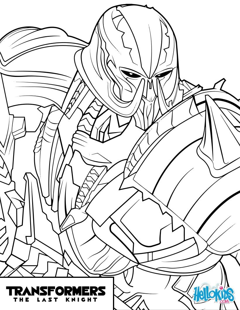 820x1060 new tranformers movie megatron coloring page more transformers