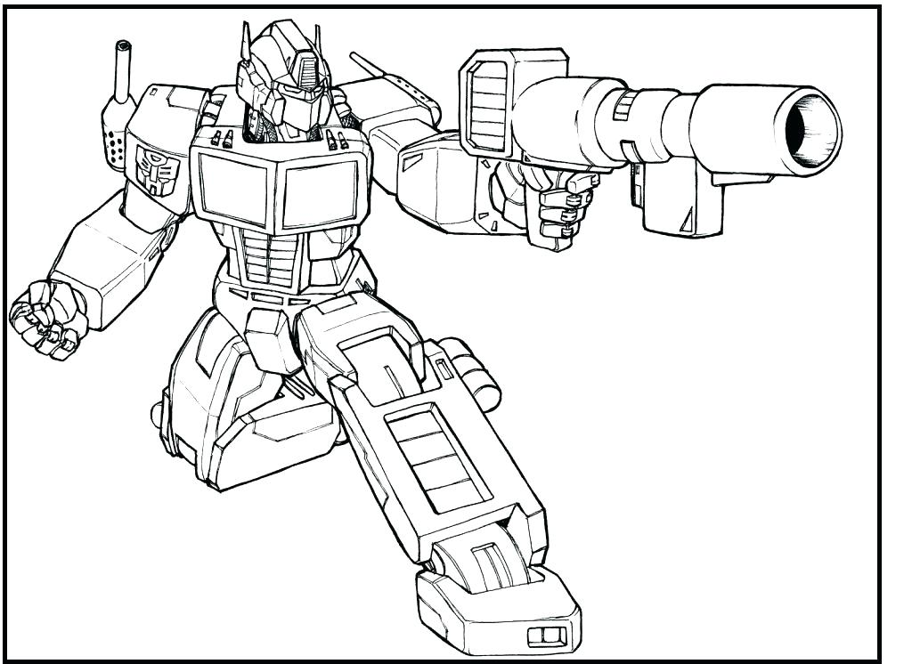 1024x746 Optimus Prime Coloring Pages Prime Coloring Sheet Prime Coloring
