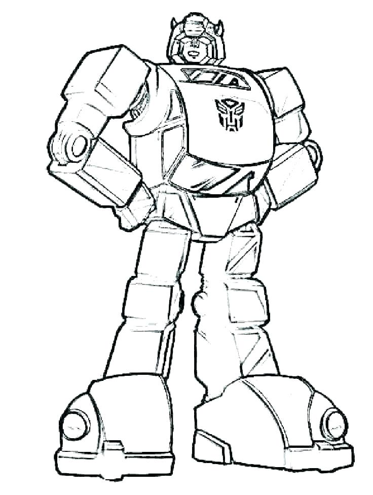 736x976 Optimus Prime Coloring Pages Transformers Prime Coloring Pages