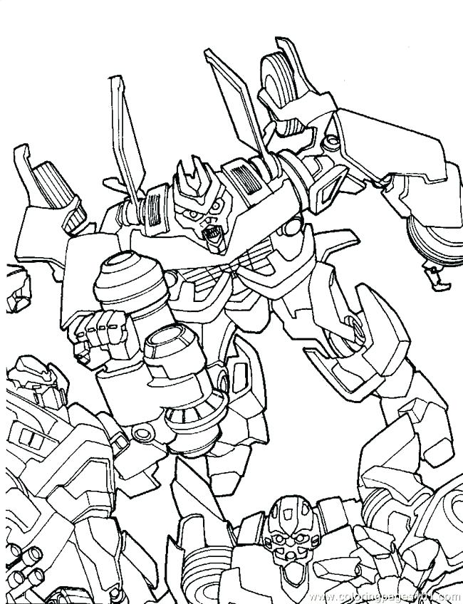 650x848 Prime Coloring Pages Printable Adult Languages Transformers Prime