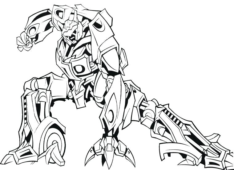 760x554 Transformers Coloring Page Transformers Coloring Page Transformers