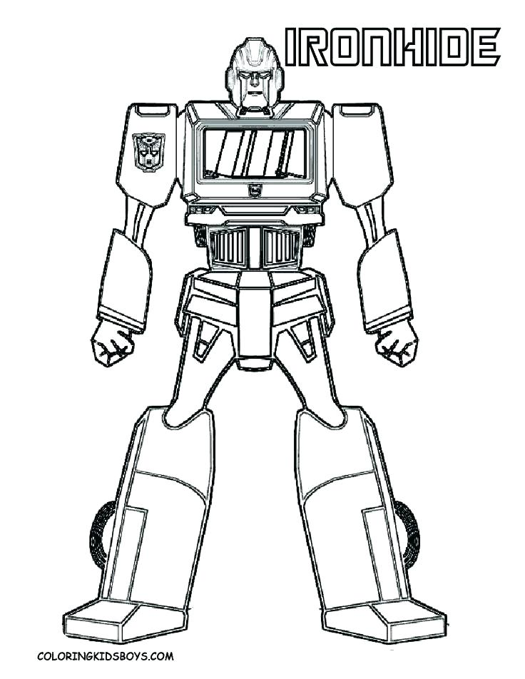 736x952 Transformers Coloring Pages Strikingly Design Ideas Printable