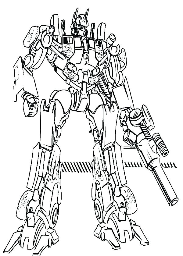 Transformers Prime Coloring Pages at GetDrawings.com | Free ...