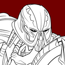 220x220 Transformers Coloring Sheets