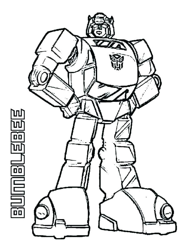 618x800 Transformer Coloring Pages Free Transformers Coloring Pages