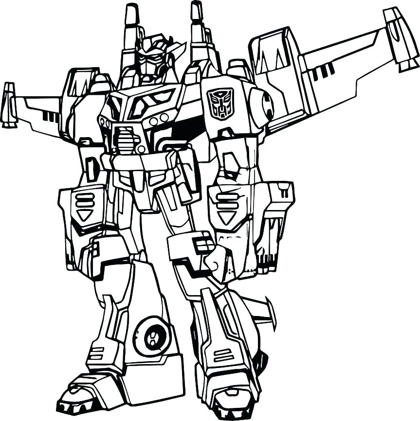 863x866 Transformer Rescue Bots Color Pages Transformers Colouring Pages