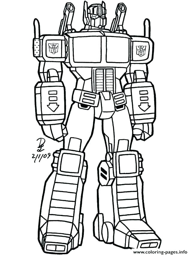 640x853 Transformers Coloring Pages Printable Transformers Coloring Pages