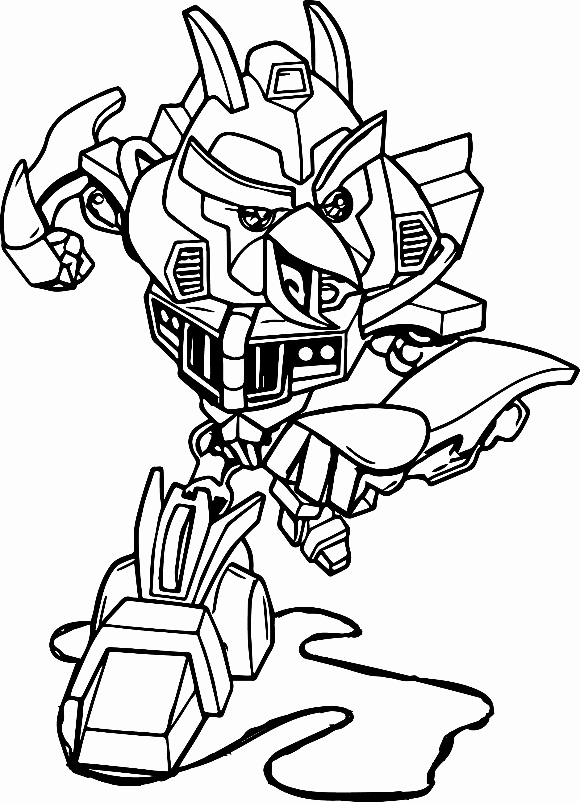 1879x2600 Transformers Printable Coloring Pages Lovely Transformers Drawing