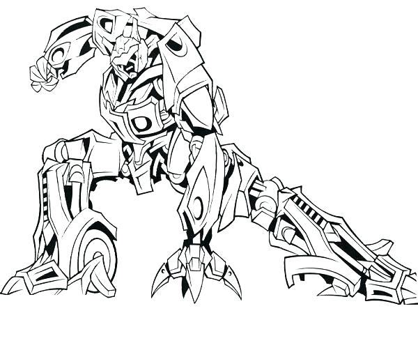 600x492 Free Printable Transformers Coloring Pages Free Printable