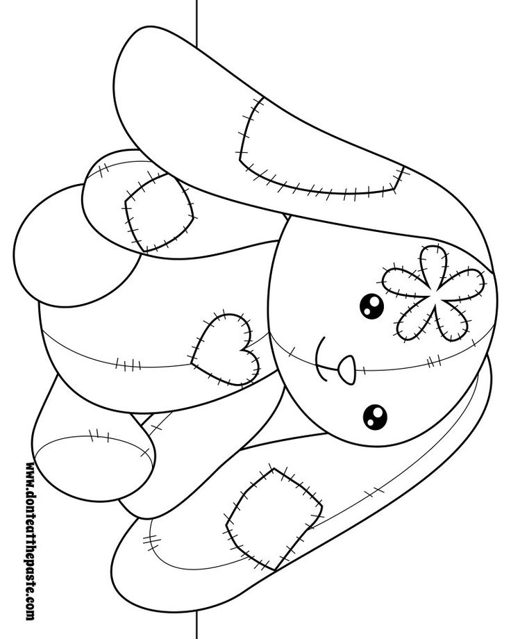Transparent Coloring Pages