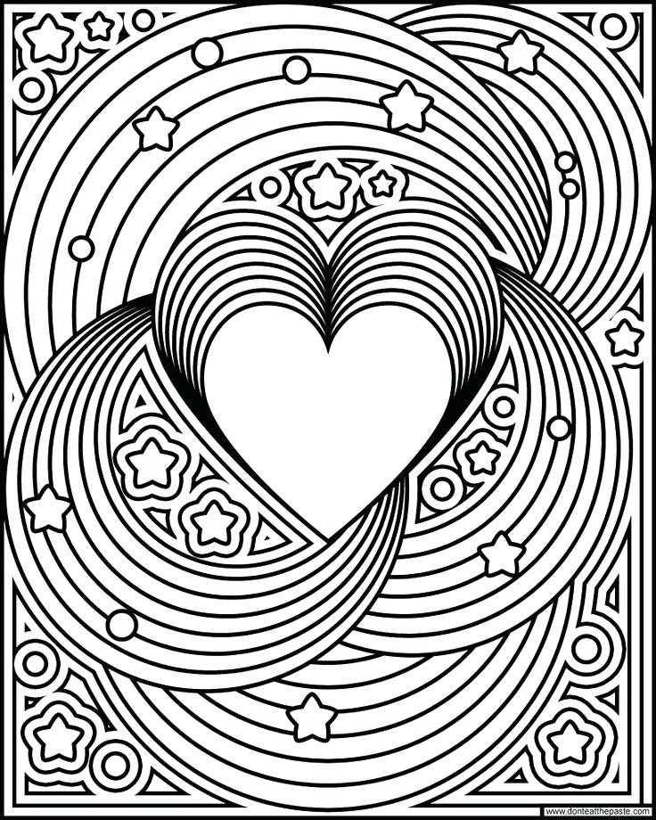 736x920 Rainbow Colouring Sheets Rainbow Love Coloring Page Available