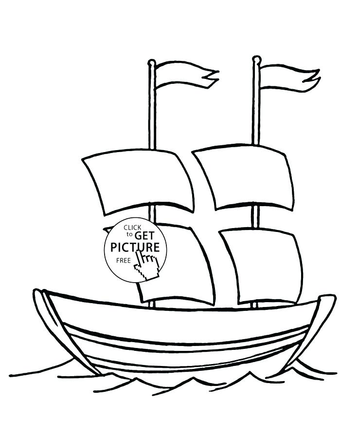 736x907 Transportation Coloring Page Coloring Pages Small Sailboat
